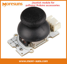 Fast Free Ship Joystick module for pcDuino/Joysticks sensor for Arduino accessories