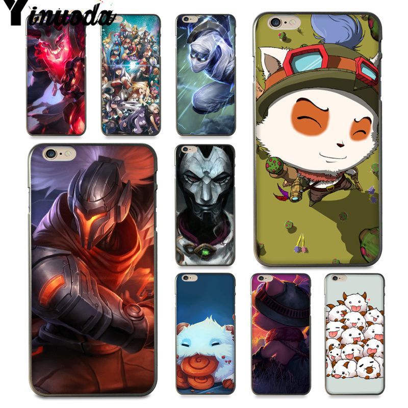 Top 10 Most Popular Iphone 6s League Legends Brands And Get