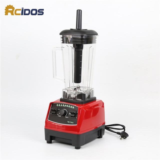 TM 790A RCIDOS 2L 1500 Watt hause professionelle power mixer, gemüse ...