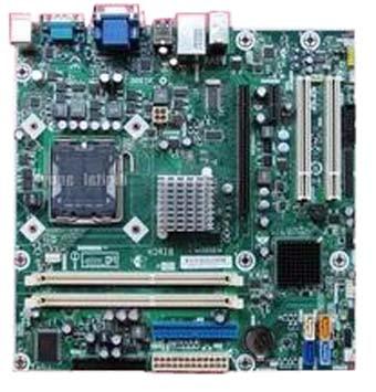 593137-001 Desktop board For Pro2000 2080