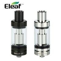 Eleaf Melo 3 Atomizer 4ml Top Filling Airflow Control Subohm Tank Melo III Electronic Cigarette Atomizer