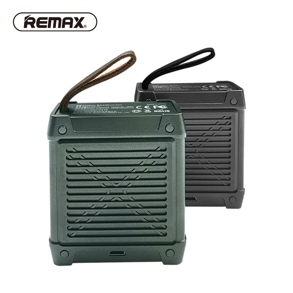 REMAX 10000mAh power bank LCD display portable 5V/2A fast charging mobile phone power charger external battery for iphone/huawei