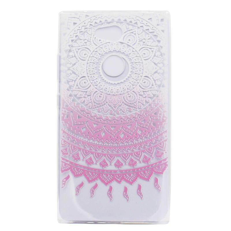 ⑦Para Sony Xperia XA2 ultra caso cubierta suave TPU cubierta ...