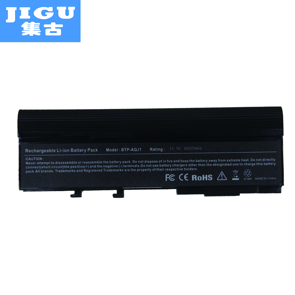 JIGU Replacement Laptop Battery Aspire 4740 8572 BTP-ANJ1, BTP-ARJ1, BTP-AQJ1, BT.00604.027 for Acer Laptop
