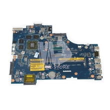 CN-091M09 091M09 91M09 Main Board For Dell inspiron 17R 5737 Laptop Motherboard LA-9984P i5-4200U DDR3L Radeon HD8870M GPU