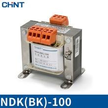 CHINT Control Transformer NDK-100VA 380v 220v Change 36v 24v 110v 100W