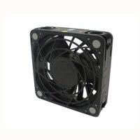 CPU Cooler P4HPY P4HPY For R920 12V R920 Fan Assembly P4HPY Server Fan R920 R930 120mm 12V Fan J87TW Case Bracket Module 6p