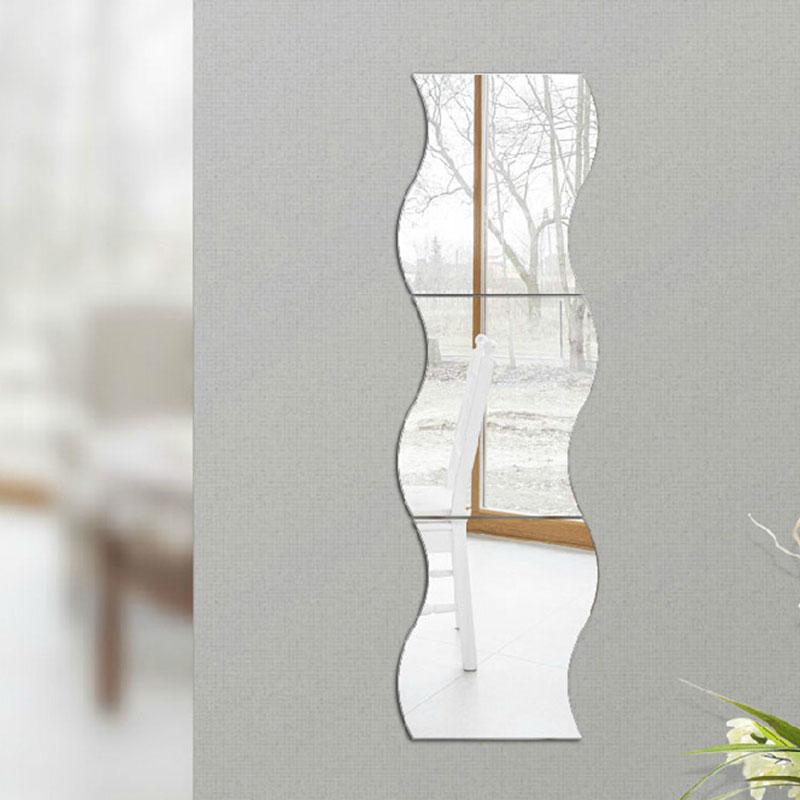 Acquista all'ingrosso Online onda specchio a parete da Grossisti ...