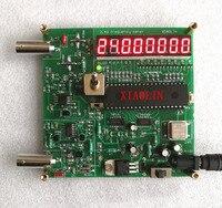Nodemcu 2.4g Digital Frequency Counter Meter Signal Crystal Test 50mhz 2ghz /50hz 2mhz 8 digit Led Tube For Transmitter Radio