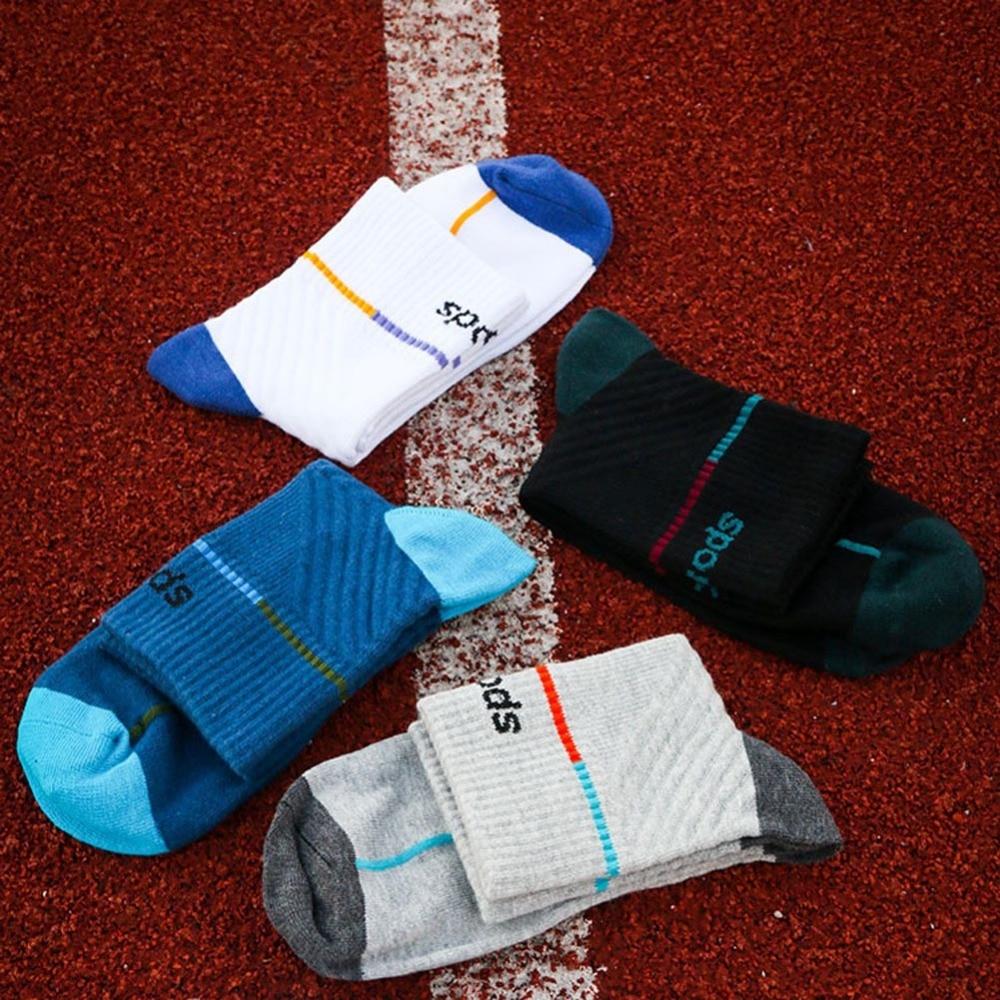 Accessories Usable Funny Spring Summer Long Cotton Socks Grateful Faddish Cool Soild Mesh Socks