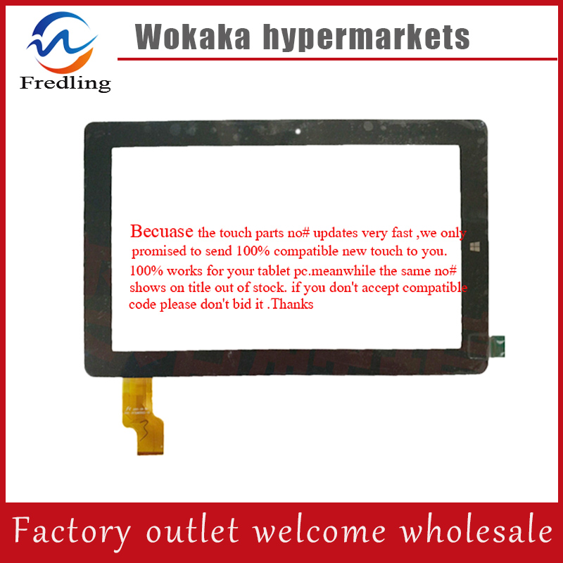 Free shipping 10.1 inch touch screen 100% New touch panel Tablet PC touch panel digitizer FPC-FC106S015 FPC-FC106S015-01 free shipping fpc 760a0 v01 touch screen