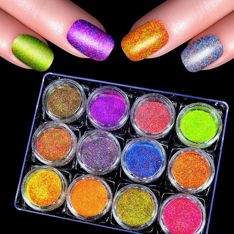 XN114 Nail art Acrylic Powder & Liquid Polish Painting Liquid Glitter Nail tools Strokes Manicure Nail art decorations