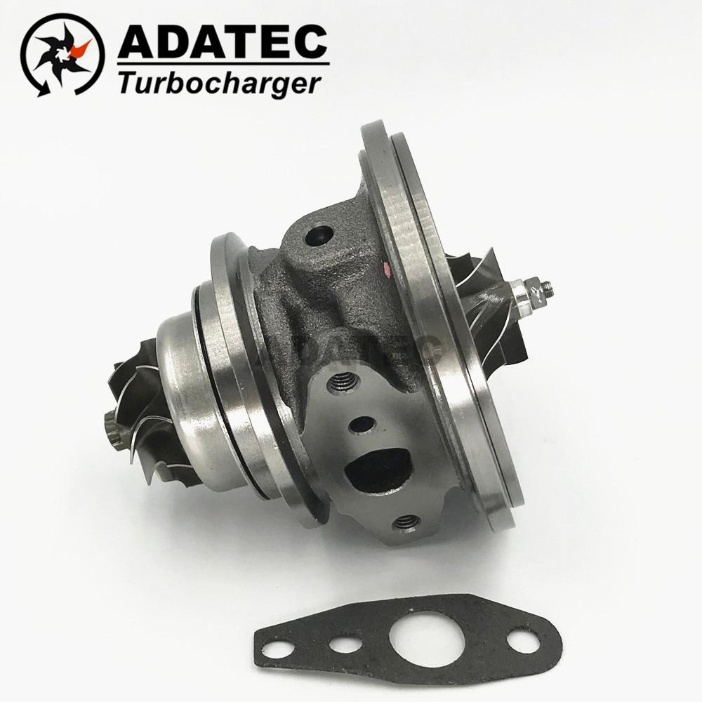 CT2 turbo core CHRA 17201-33010 17201-33020 cartouche de turbine 11657790867 pour BMW Mini One D (R50) 55 Kw-75 HP W17 2002-2006
