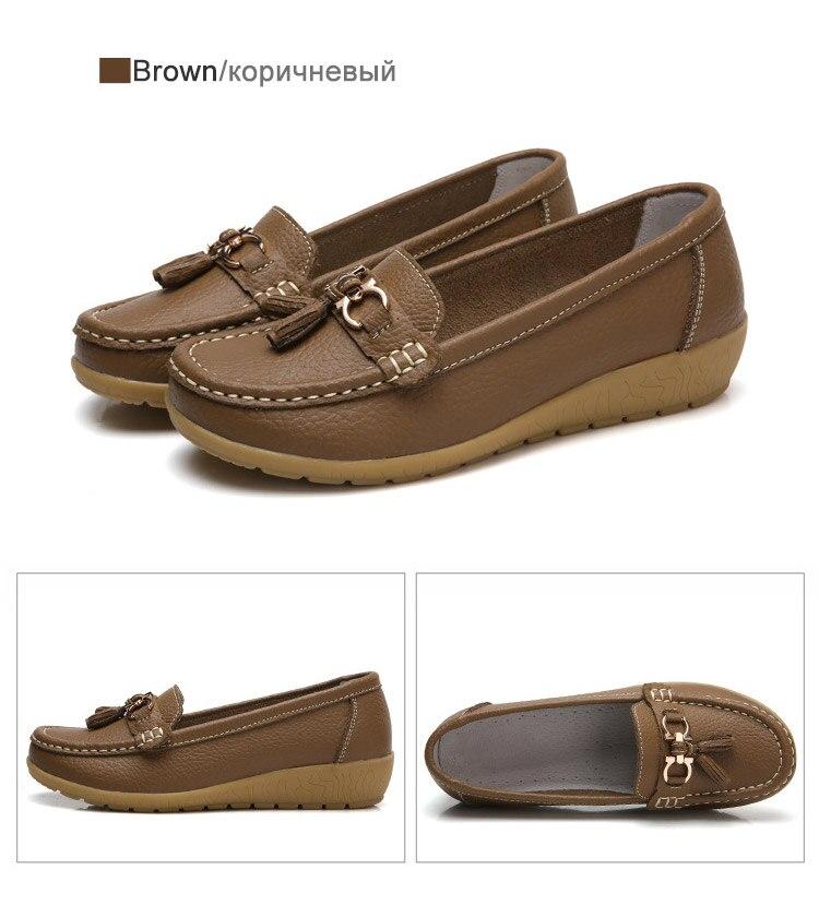 Spring women genuine leather shoes HTB1iW8Frr5YBuNjSspoq6zeNFXaW
