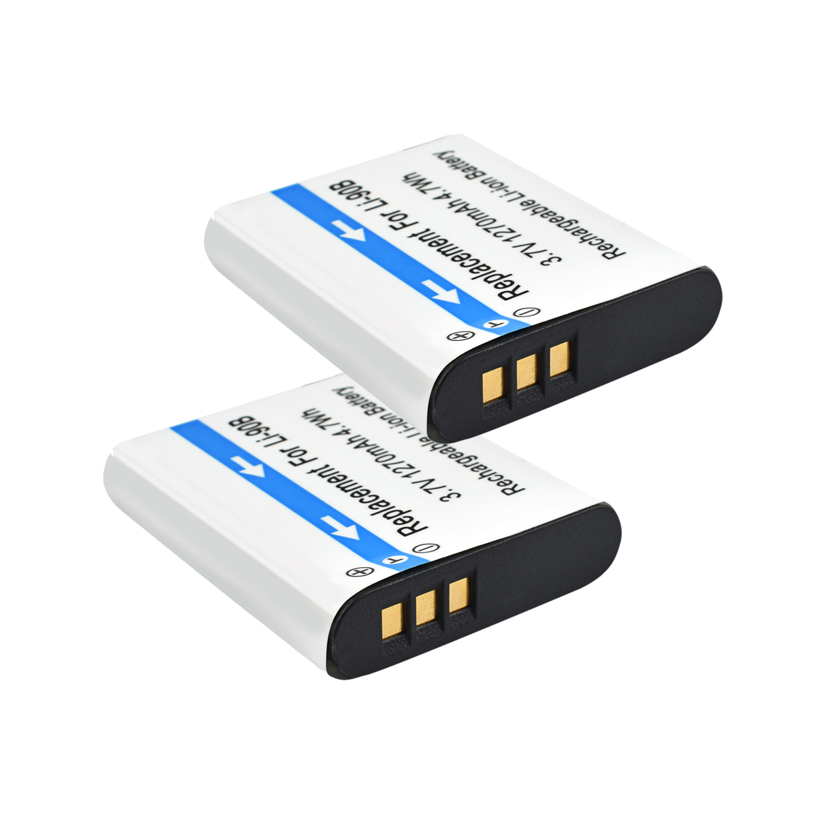 2X 1270MAH LI-90B LI-92B LI92B LI90B 90B Camera Battery for Olympus  XZ-2,SH-50,SH-1,SP-100,Tough TG-1,TG-2,TG-3,TG-4,TG L202X 1270MAH LI-90B LI-92B LI92B LI90B 90B Camera Battery for Olympus  XZ-2,SH-50,SH-1,SP-100,Tough TG-1,TG-2,TG-3,TG-4,TG L20