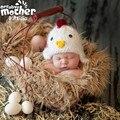 Fotografia newborn baby photography props set accesorios fotografía bebé cap baby boy niña sombrero del bebé foto atrezzo sombreros para niños