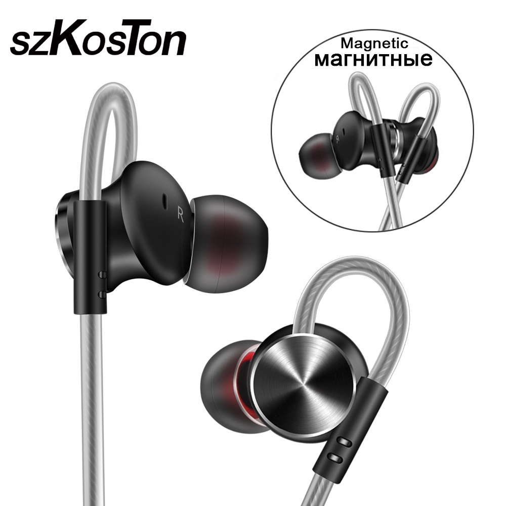 MP3/MP4 earphones 1.2M In Ear Earbud Line Metal headset with Mic handsfree Calling for For Android iOS For MP3 PC Tablet