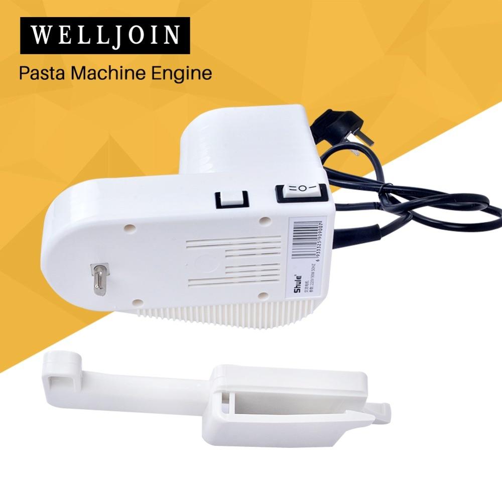 Pasta Machine Motor 220v