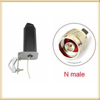 20dbi 4G LTE Yagi Antenna Omni Outdoor Antenna N male connector for huawei ZTE 3G 4G router modem 5M or 10M cable