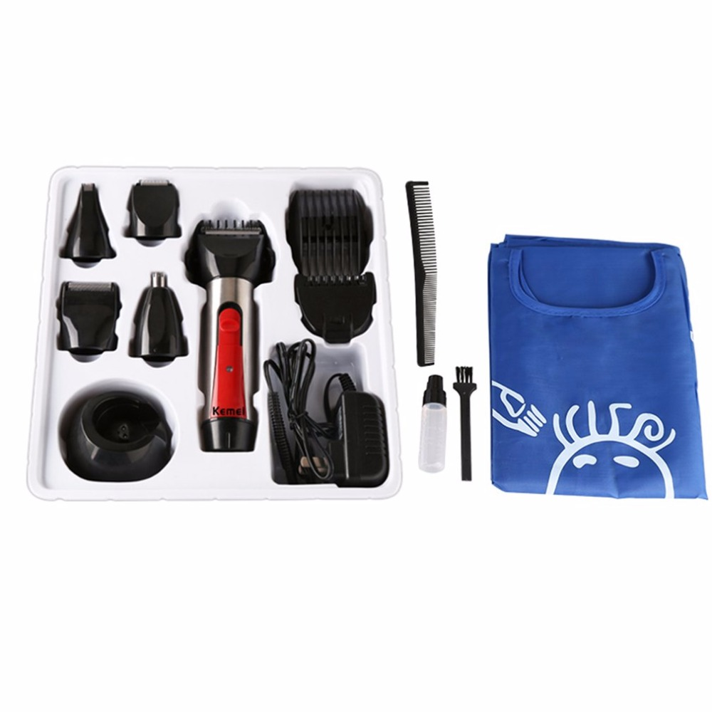 Electric Barber Scissor Hair Clipper Set Professional Hair Salon Hair Cutter Tool Artistic Carving Shaver Low Noise Hot New best price mgehr1212 2 slot cutter external grooving tool holder turning tool no insert hot sale brand new