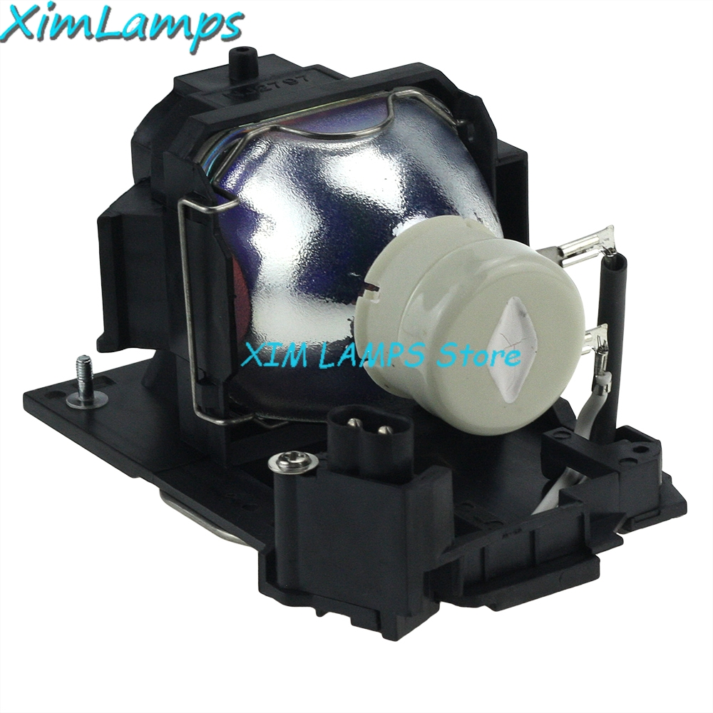 High quality DT01511 projector lamp Module for HITACHI CP-AX2503 CP-AX2504 CP-CW250WN CP-CW300WN CP-CX250 CP-CX300WN HCP-K26 compatible projector lamp for hitachi dt01151 cp rx79 cp rx82 cp rx93 ed x26
