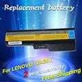 JIGU Laptop Battery for IBM Lenovo 3000 G455 For Lenovo N500 G550 IdeaPad G430 V460 Z360 B460 V460D L08S6Y02 L08S6D02 L08S6C02