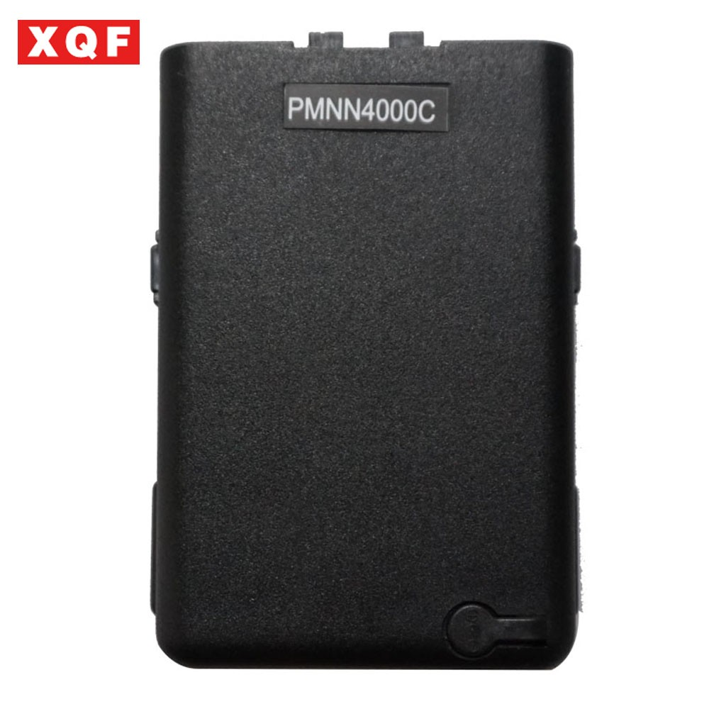XQF AA Radio Battery Pack Case Box For MOTOROLA GP68 GP63 Walkie Talkie