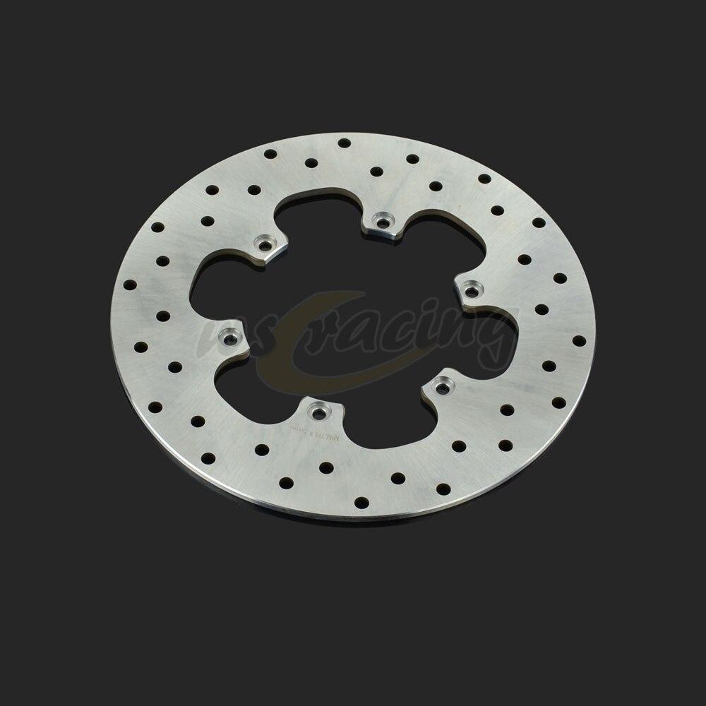 Ships Fast! Pk of 4 Brake Disc Rotor Screws for Acura Honda Stainless Steel