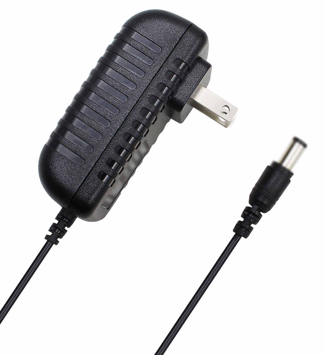 9V AC//DC Ladekabel Netzteil Ladegerät für Zoom H2 H4 Handy Recorder