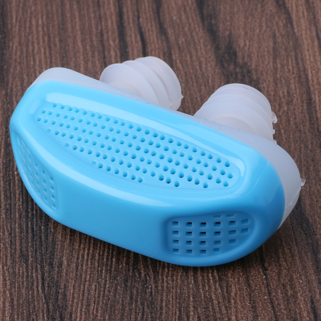 Portable Health  Anti Snoring Breathe Easy Sleep