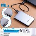 EAGET G30 Original 2TB 1TB External Hard Drives HDDs USB 3.0 High-Speed Shockproof Encryption Desktop Laptop Mobile Hard Disk