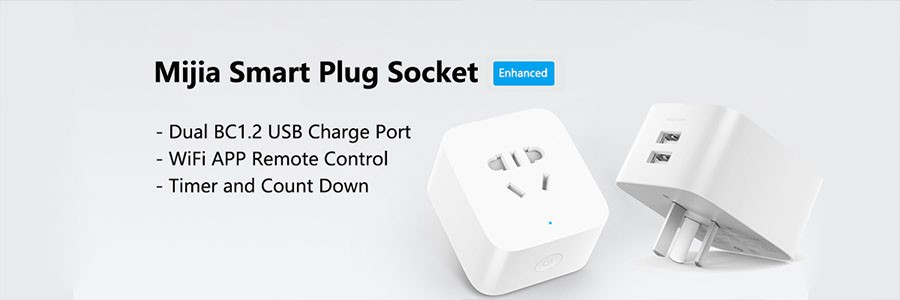 power plug enchance