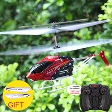 helicóptero remoto SYMA Control
