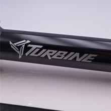 RaceFace Turbine MTB Seat Post  31.6*400 mm
