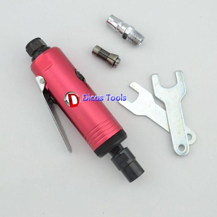 butiiki tüüpi pneumaatiline nikerdusriistade komplekt - Elektrilised tööriistad - Foto 3