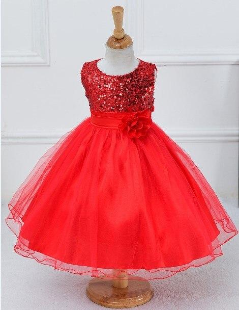 Online Get Cheap Girls Christmas Dresses Size 12 -Aliexpress.com ...