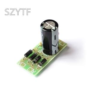 AC to DC power conversion module 1N4007 full bridge rectifier filter 12V 1A AC to DC