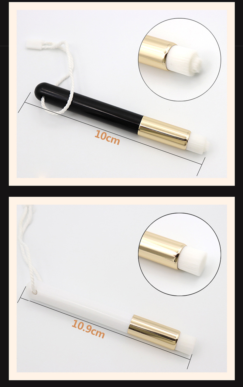 Escova removedora de cravos, ferramenta para remover
