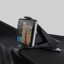 Универсальный высокое Мощность приборной панели автомобиля держатель подставки HUD Дизайн Колыбели для сотового телефона GPS dxy88