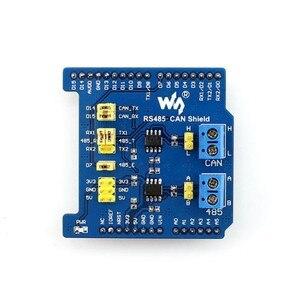 Image 1 - Arduino UNO NUCLEO XNUCLEO Leonardo RS485 CAN Shield Genişletilmiş Baskı
