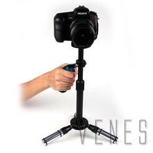 Venes M806-C Handheld Stabilizer Support For DSLR Camera and Camcorder