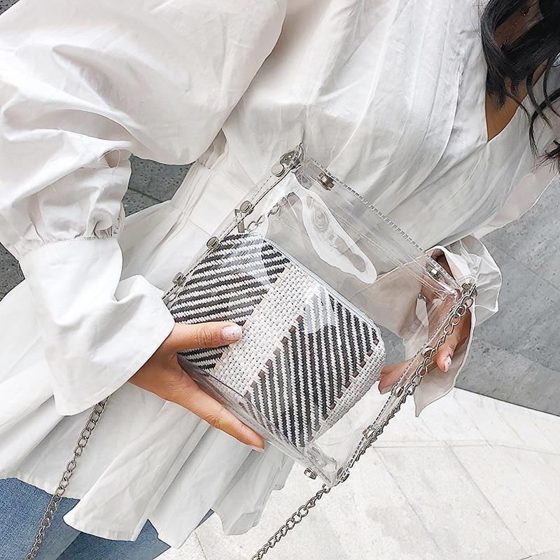 062618 new hot yesetn lady small plastic bag