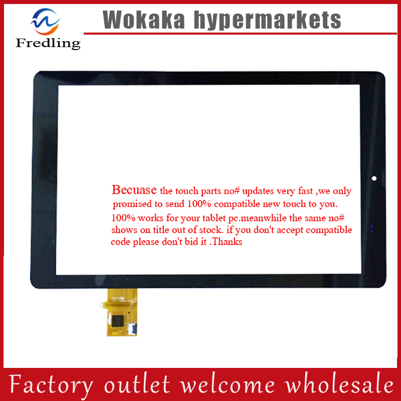 10.1inch for SmartPad M-Ipro 110B touch screen Touch panel Digitizer Glass Tablet Replacement Parts Free Shipping for asus zenpad c7 0 z170 z170mg z170cg tablet touch screen digitizer glass lcd display assembly parts replacement free shipping