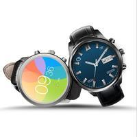 3g Смарт часы Android 5,1 SmartWatches Wi Fi Bluetooth карты сердечного ритма gps wacht позиционирования Спорт Носимых устройств для мужчин