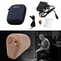 Sound Amplifier Ear Aid Adjustable Tone Rechargeable Hearing Aid  The Ear Sound Amplifier Adjustable