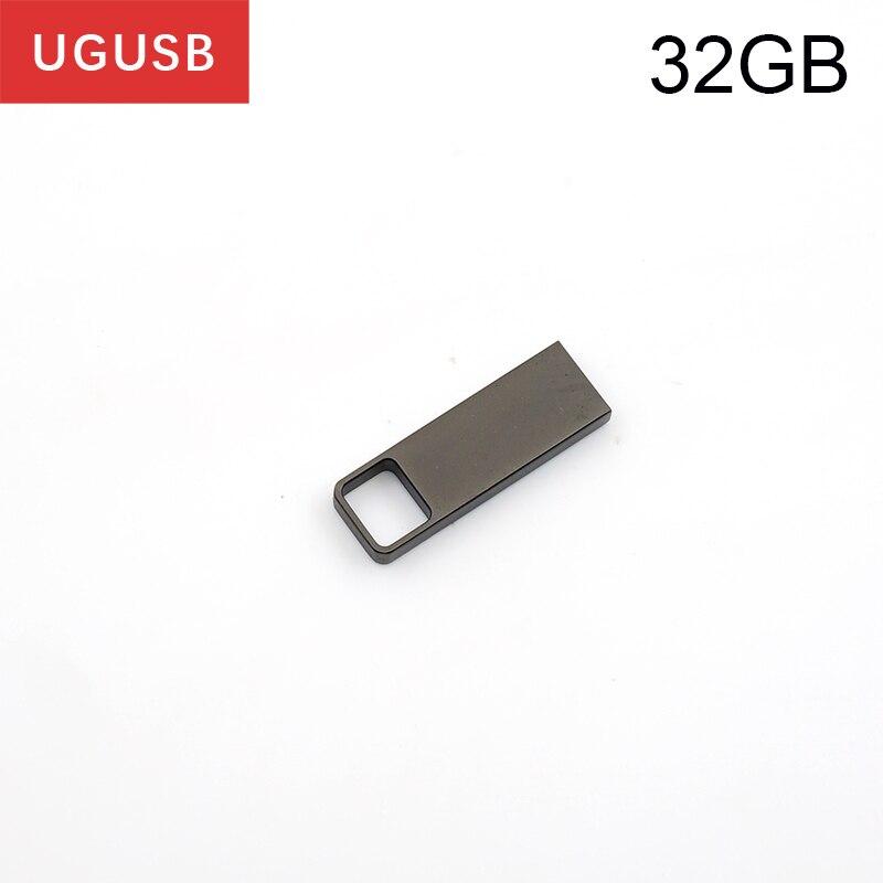 Heißer verkauf! förderung geschenk Metall Usb-stick Pen drive Usb memory stick disk benutzerdefinierte USB3.0 1 GB 2 GB 4 GB 8 GB 16 GB 32 GB