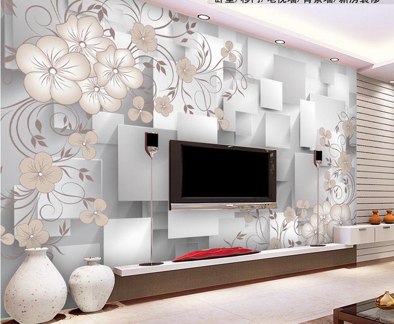 Online get cheap fantasy material for Cheap wallpaper rolls