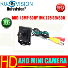 Sensor 960P/1.3MP/720P Security SONY