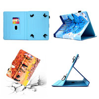 For PocketBook basic 3  611/613 641 aqua 2 / 631 Plus Touch HD 2 631 6 inch Ereader PU Leather Stand Case 6 inch Universal Cover|Tablets & e-Books Case| |  -