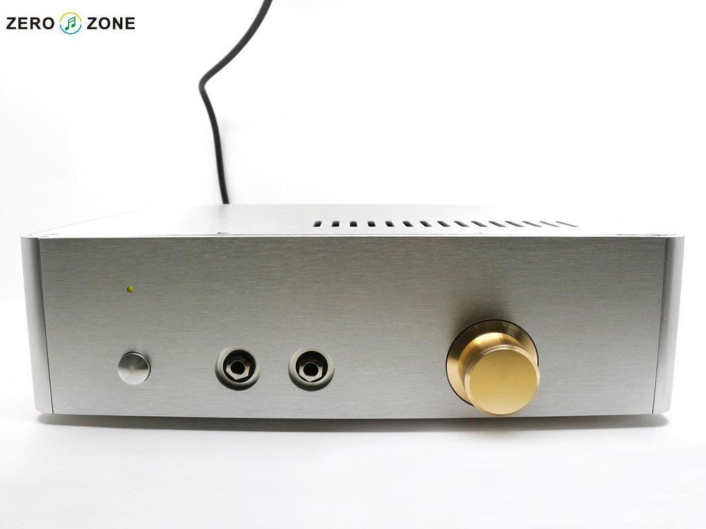 2015 NEW HIFI-STORE ZEROZONE Finished HA5K Class A headphone amplifier base HA5000 L1511-12